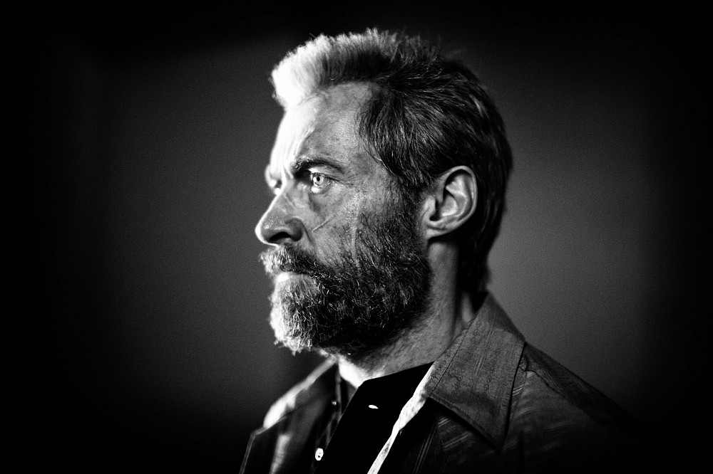 Official First Trailer for 'Logan' is Here