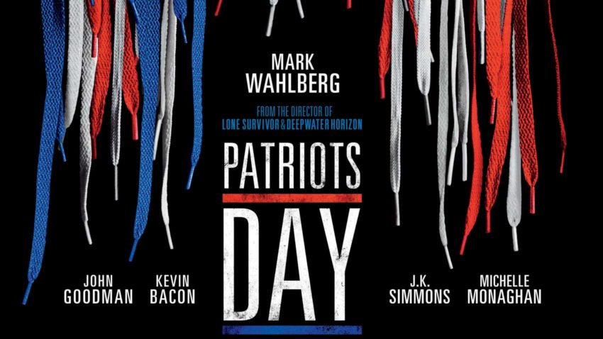 New Photo of Mark Wahlberg in 'Patriots Day' Released