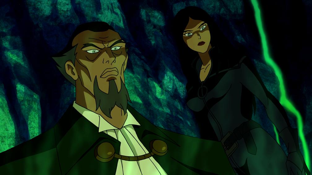 Talia & Ra's al Ghul Won't Appear in Affleck's Batman Solo