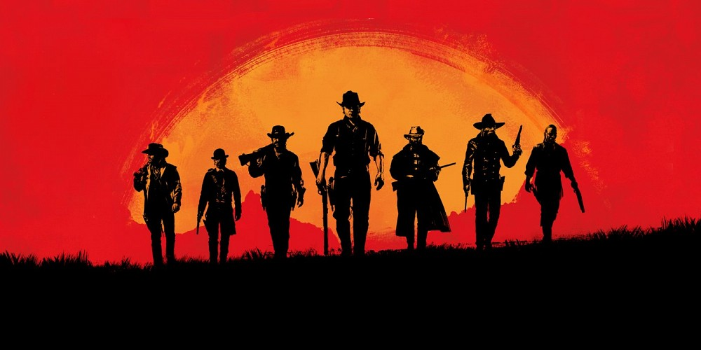 First 'Red Dead Redemption 2' Trailer Released
