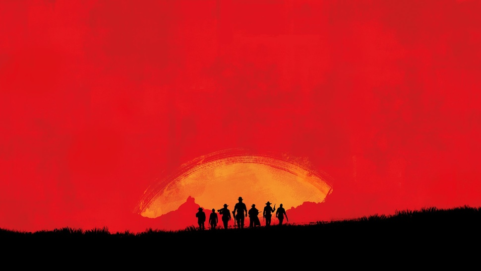 'Red Dead Redemption 2' Officially Announced