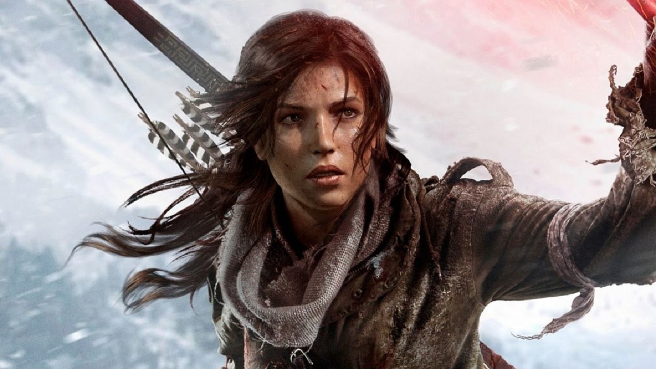 Title of the Next 'Tomb Raider' Leaked in a Strange Way