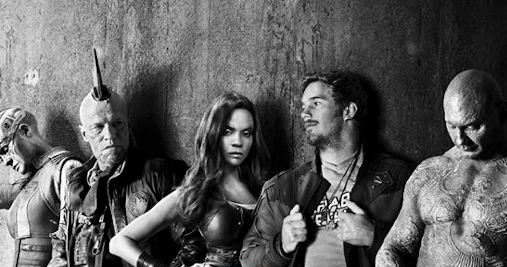 First 'Guardians of the Galaxy Vol. 2' Trailer & Poster Revealed
