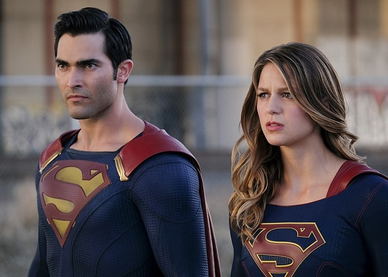 'Supergirl' Season Two Premiere