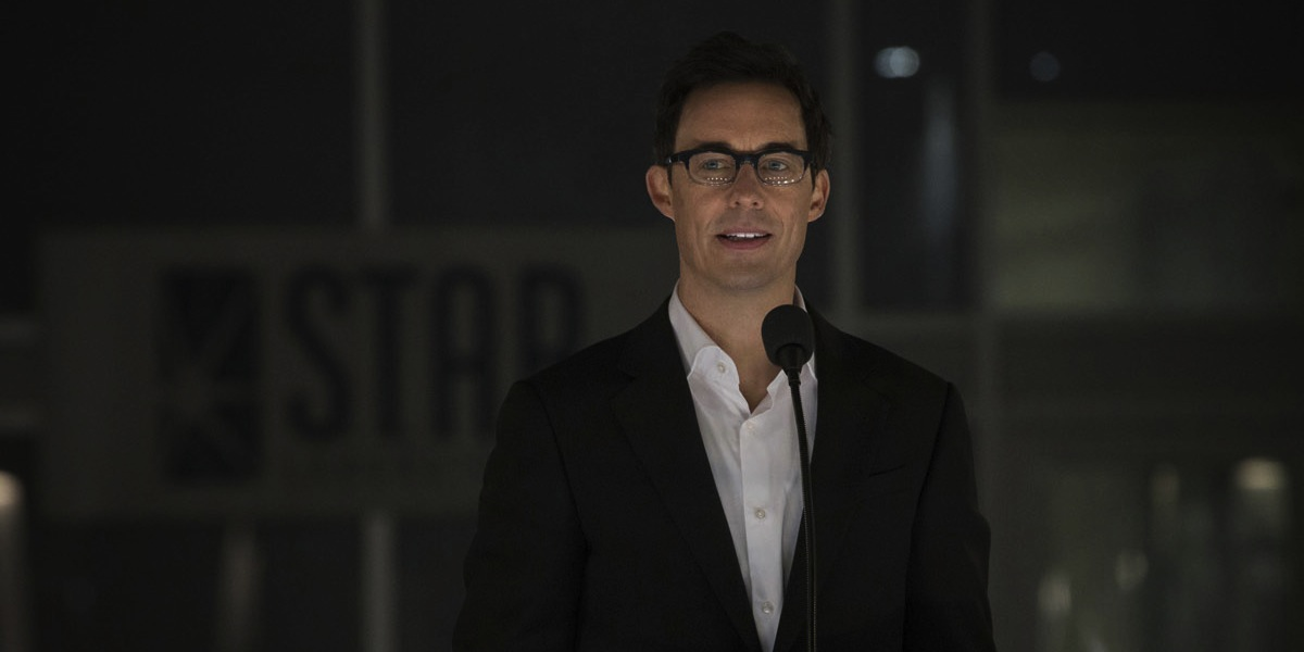 'The Flash': Tom Cavanagh Teases His Flashpoint Character