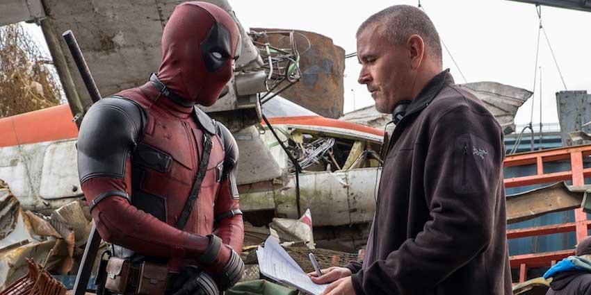 Director Tim Miller Reportedly Leaves 'Deadpool 2'