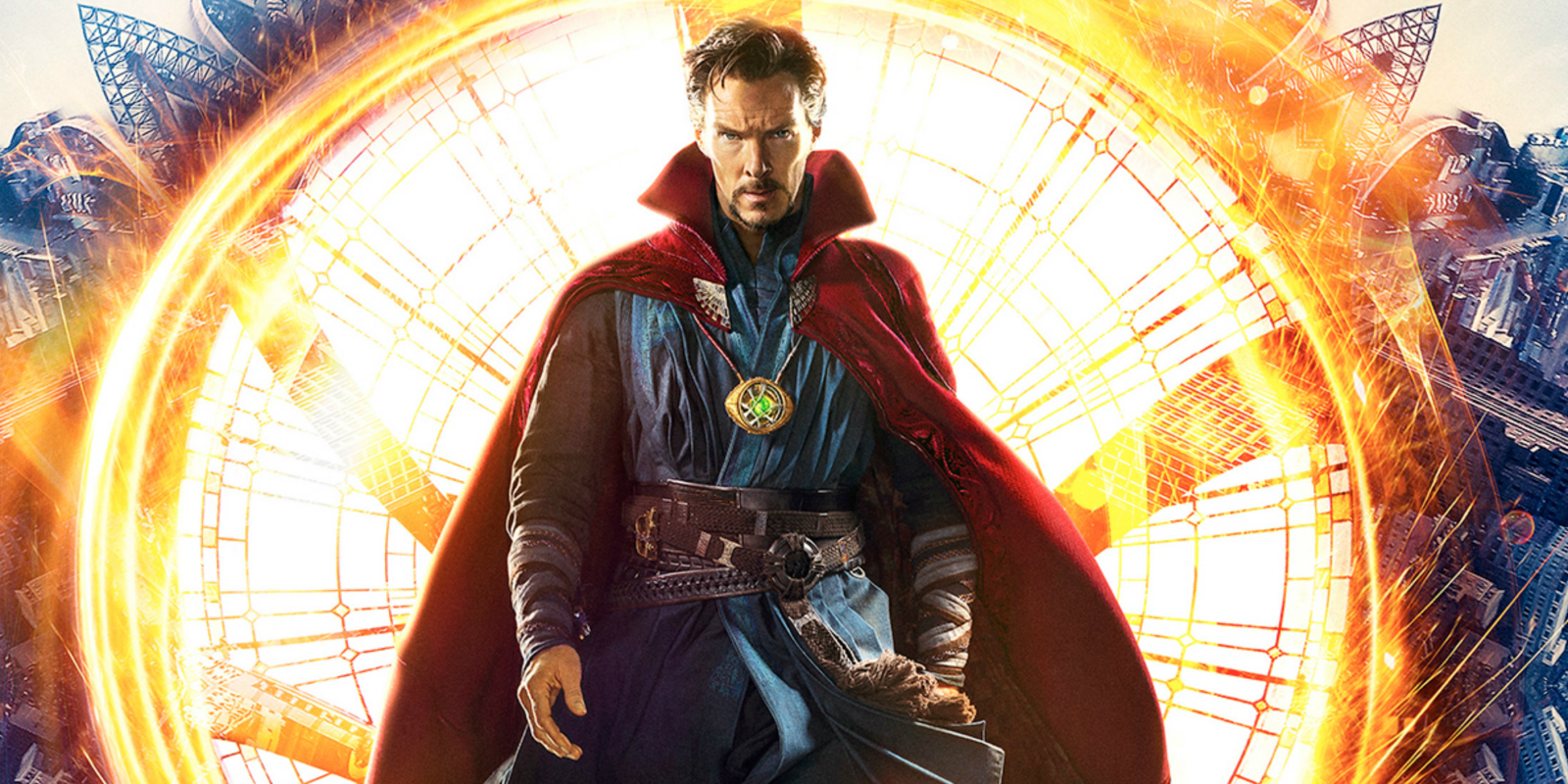 Critics React Strongly to 'Doctor Strange'