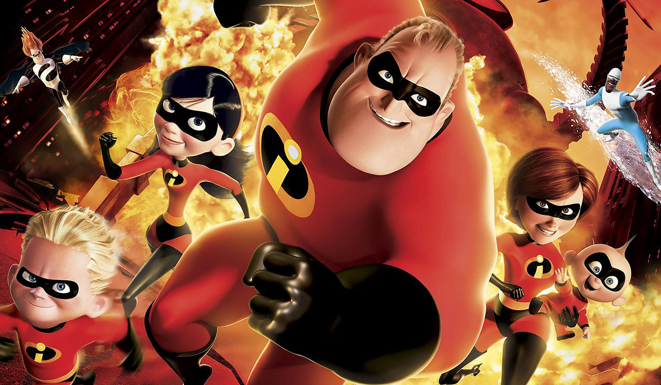 'The Incredibles 2' Release Date Bumped Up; 'Toy Story 4' Pushed Back