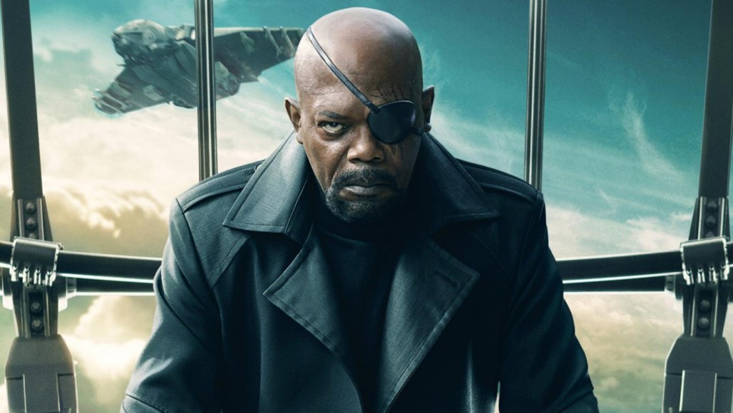 Samuel L. Jackson Weighs in on Marvel/DC Rivalry
