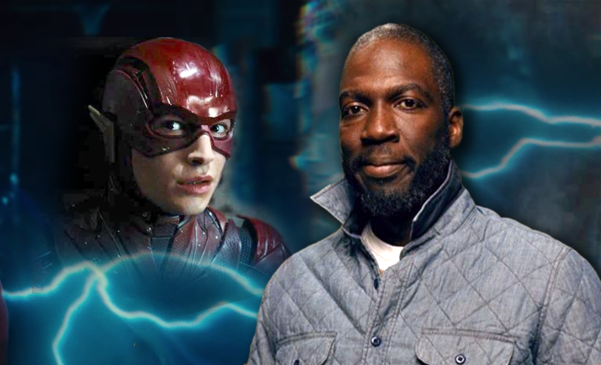'The Flash' Film Faces an Infinite Crisis After Losing Another Director