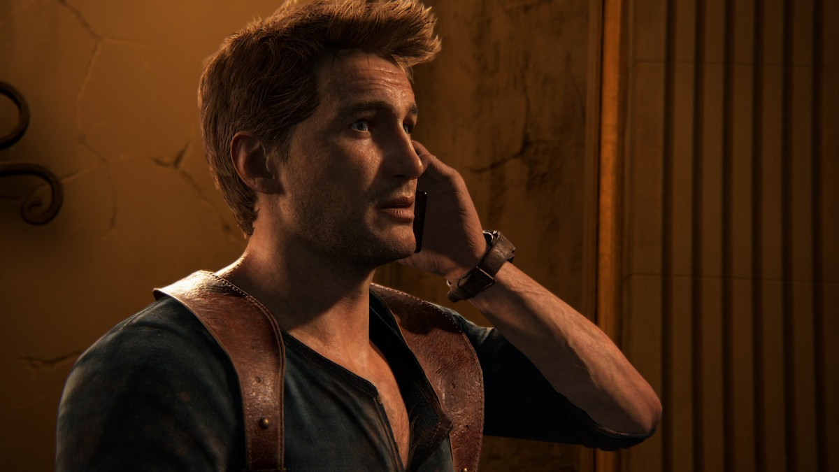 'Stranger Things' Director Helming 'Uncharted' Film