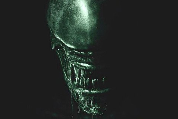 Alien Covenant Release