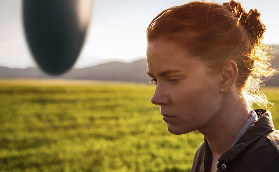 Review: 'Arrival' Invades the Mind