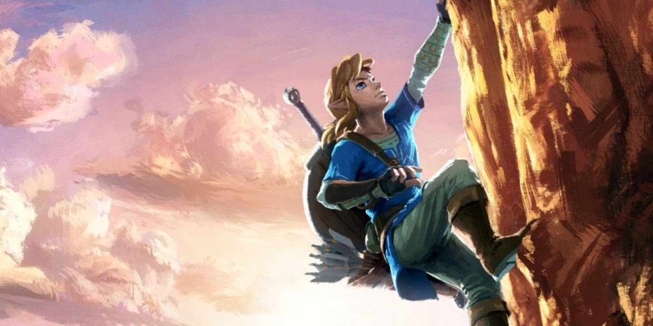 Rumor: 'Breath of the Wild' Delayed… Again