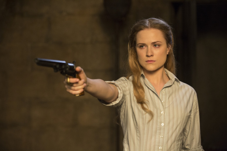 HBO Officially Orders Westworld Season 3