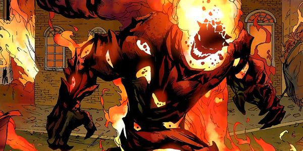 'Doctor Strange' Concept Art Shows Very Different Dormammu