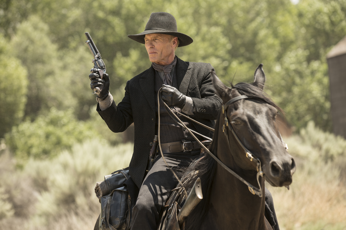 'Westworld': HBO Releases Synopses for Next Four Episodes