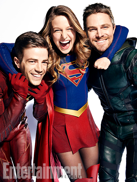 flash-supergirl-green-arrow