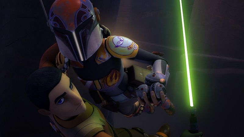 Review: 'Star Wars Rebels: Imperial Super Commandos'
