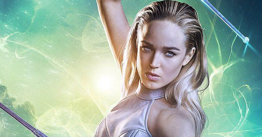 'Legends of Tomorrow' Moving to a New Night in 2017