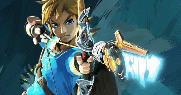 'Zelda: Breath of the Wild' Release Date Possibly Outed