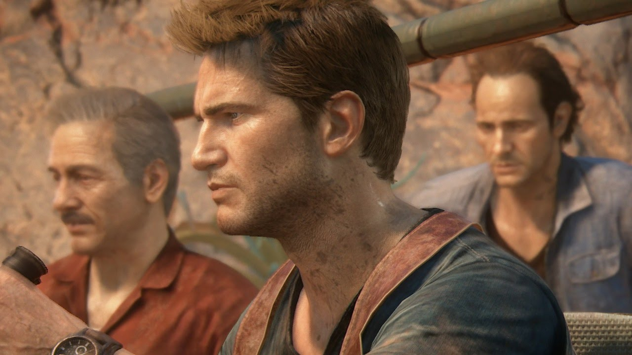 'Uncharted 4' Writer Clarifies He's Uninformed on Film Script