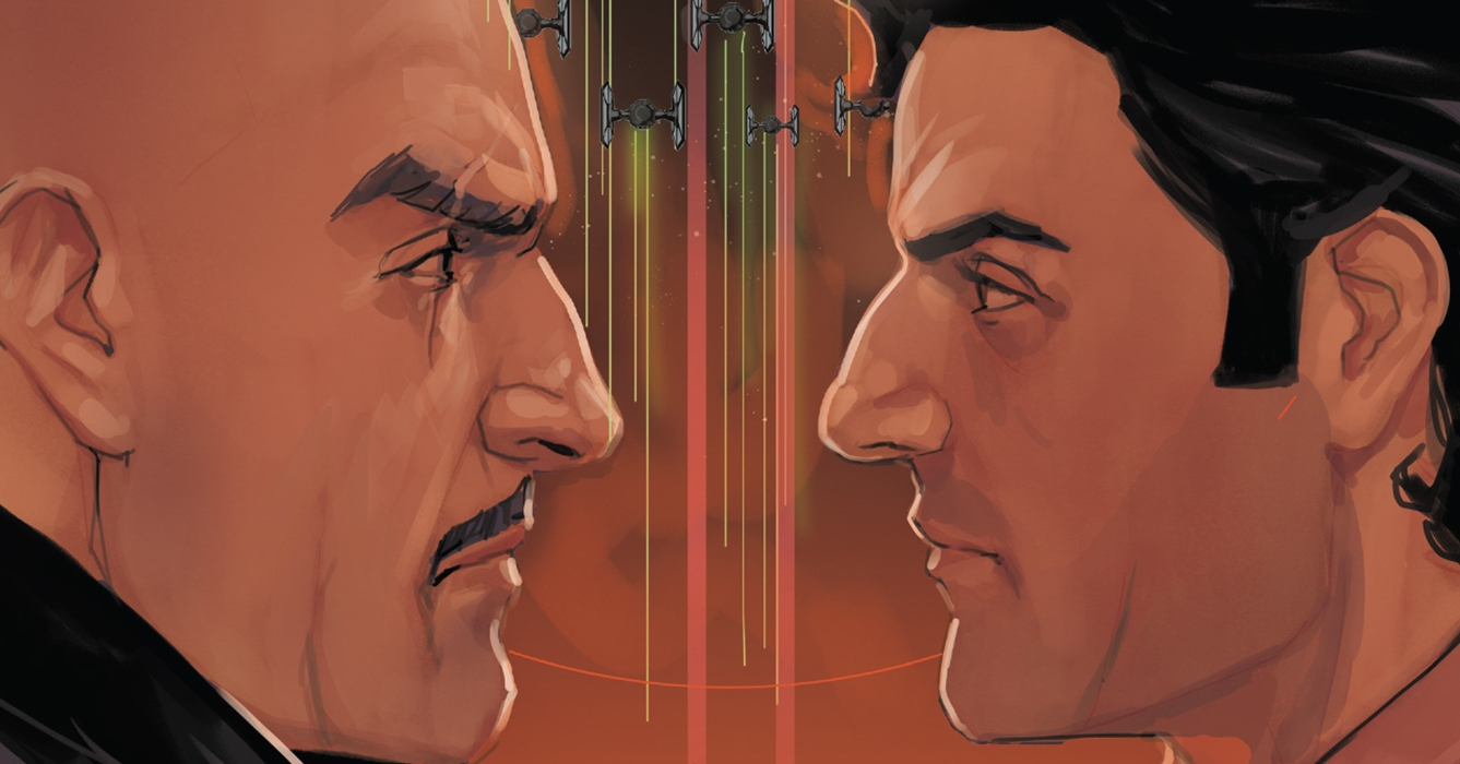 'Poe Dameron' #8: A Return to Form for the Series