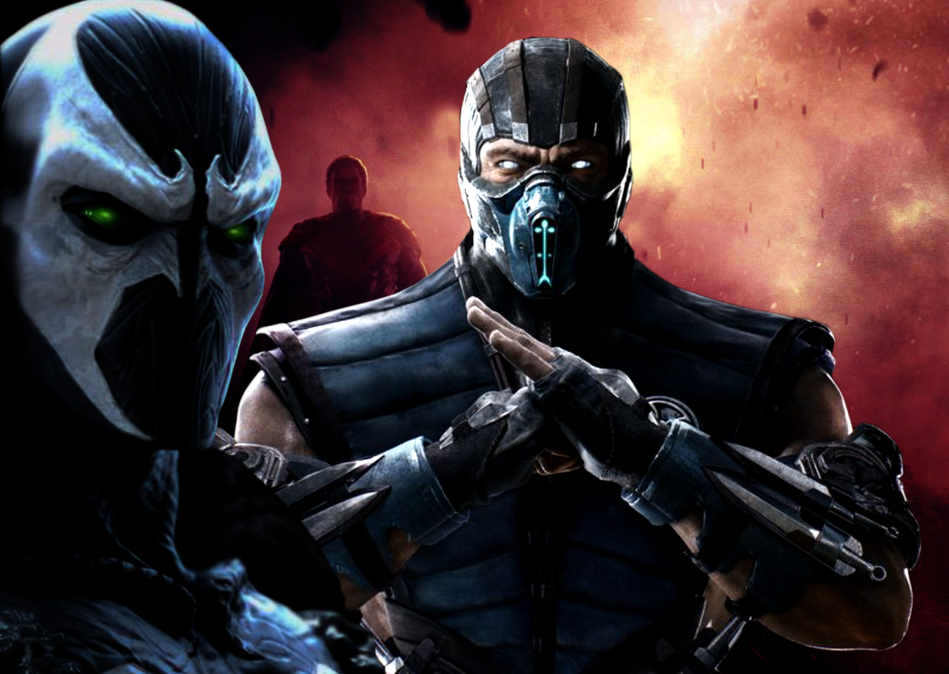 Fans Vote for Spawn & Sub-Zero as Guests in 'Injustice 2'