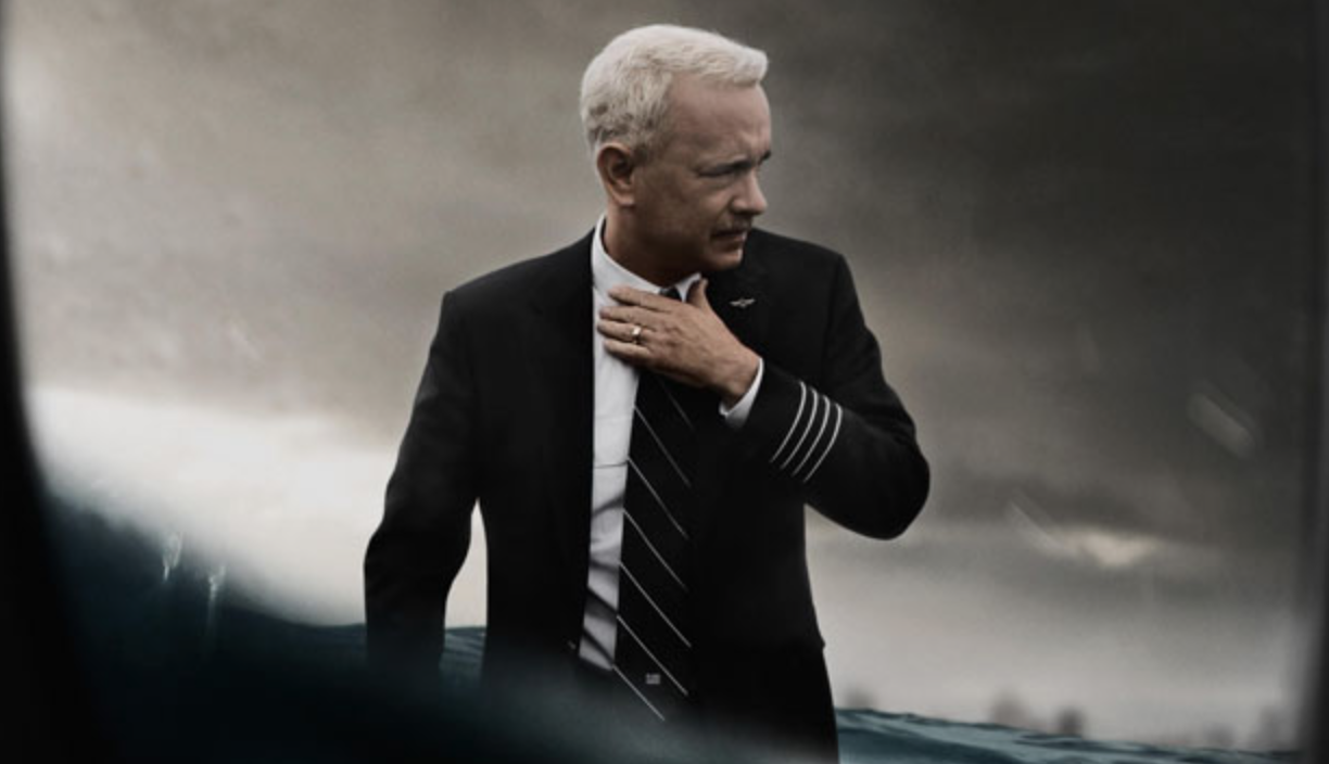 Review: Hanks Keeps 'Sully' Above Water