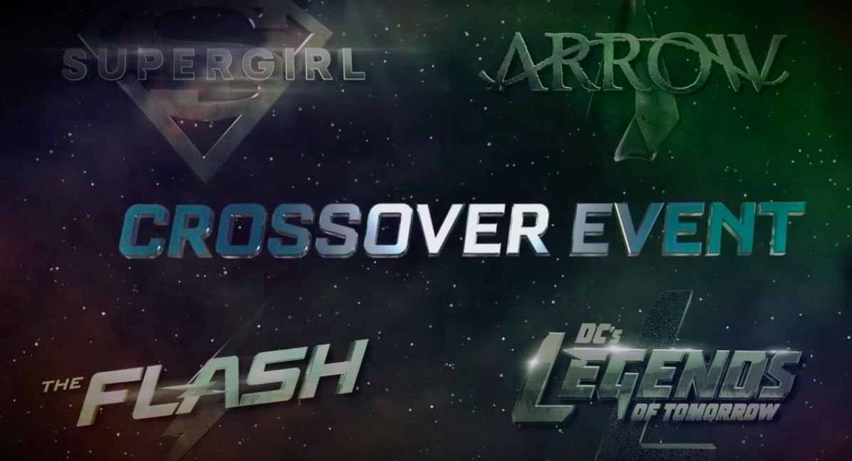 Arrowverse 'Invasion' Crossover Gets First Extended Trailer