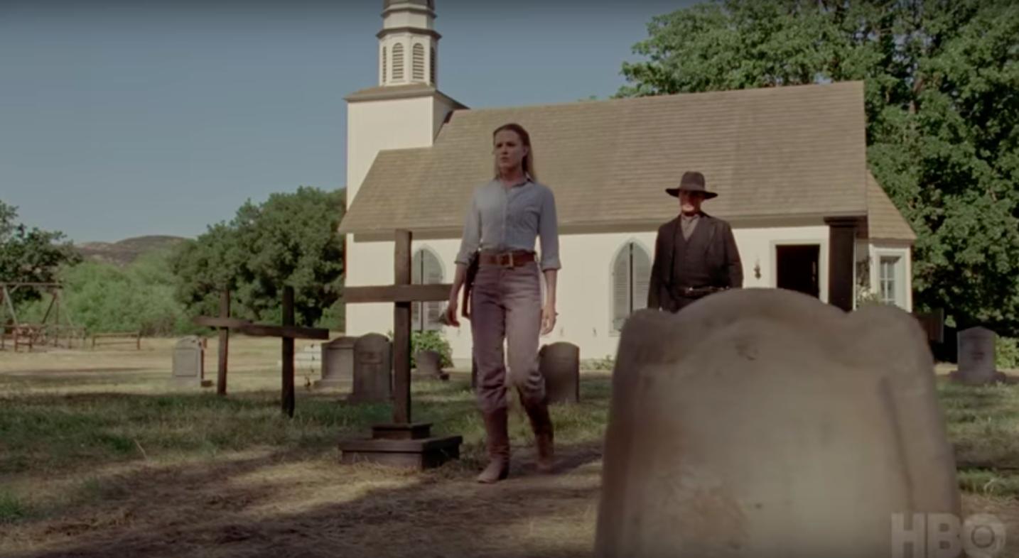 'Westworld' Finale Trailer Teases Dolores' Revenge, Other Violent Ends