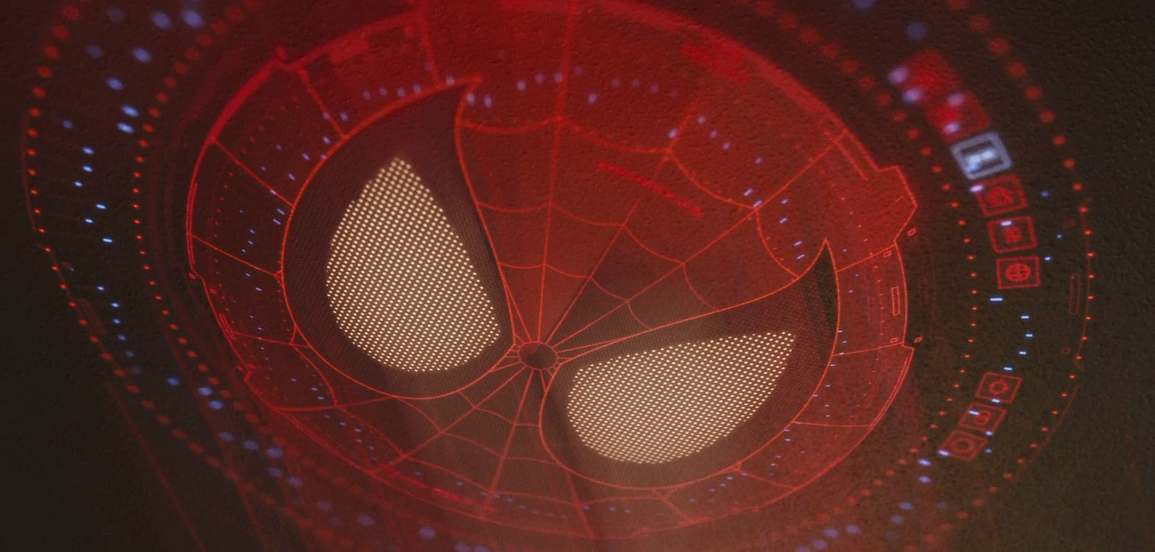 'Captain America: Civil War' Concept Art Easter Egg Teases Possible Iron Spider Suit