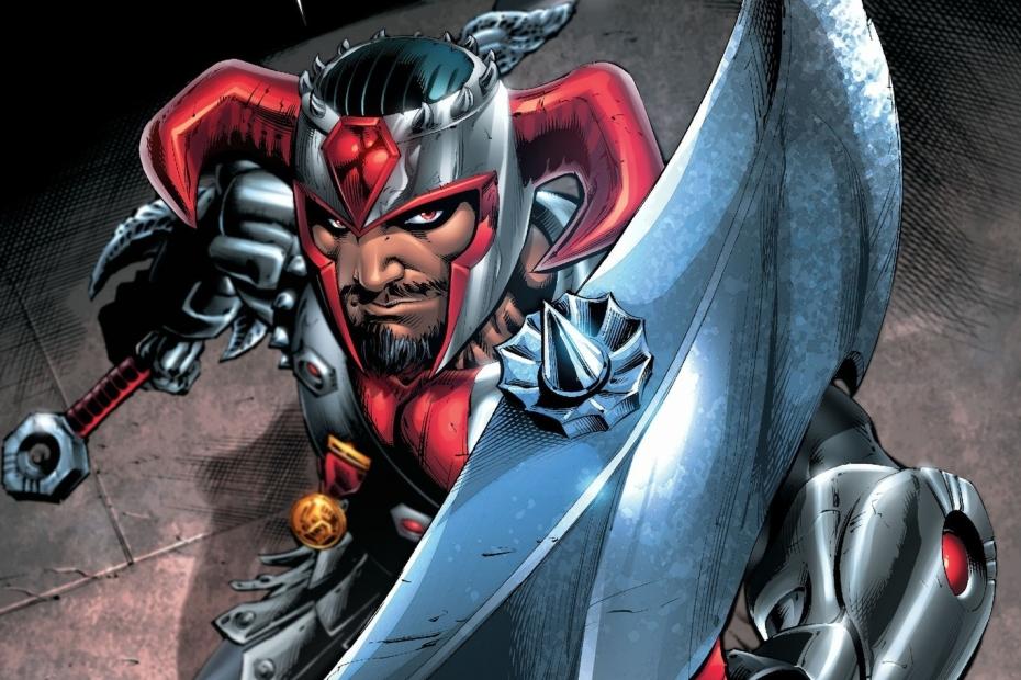 'Justice League': 'Game of Thrones' Alum Cast as Steppenwolf
