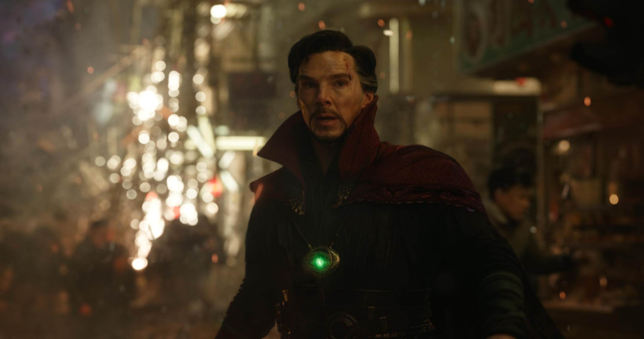 'Doctor Strange' is now Marvel's Most Successful Solo Origin Film