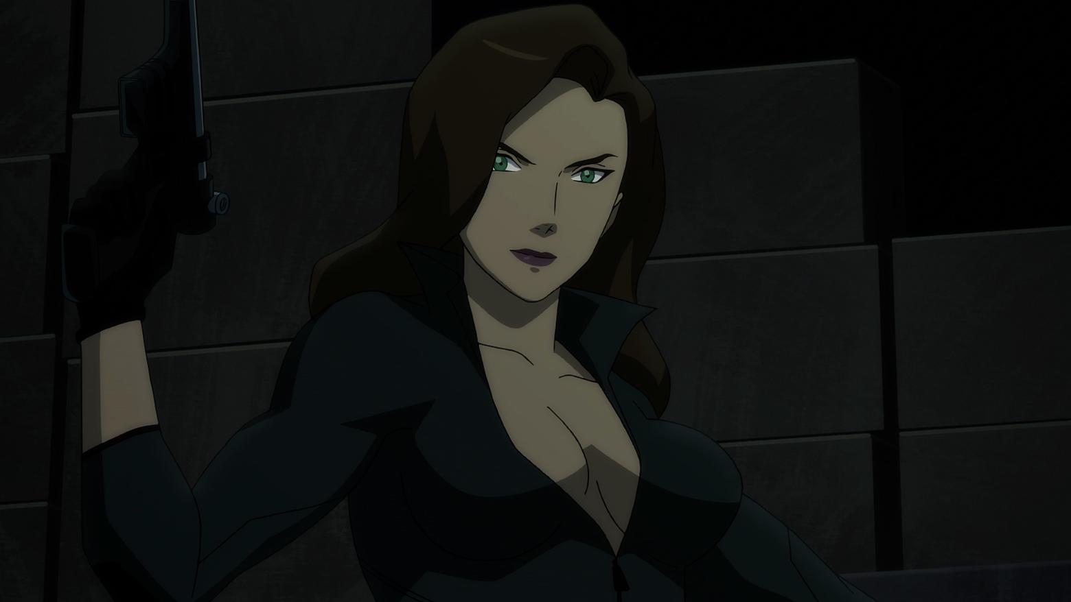 Talia al Ghul Has Been Cast in 'Arrow'