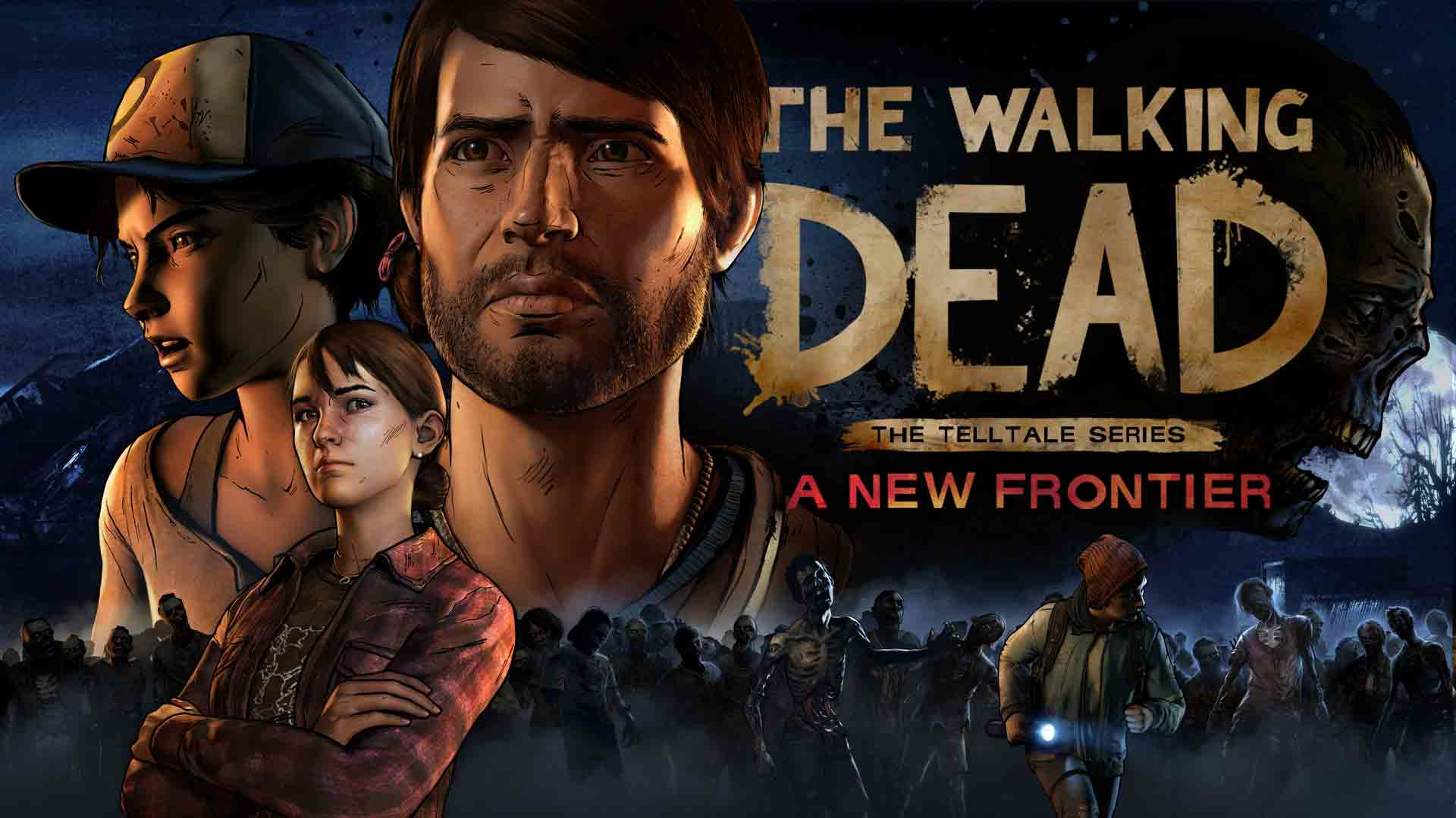 Telltale Reveals 'The Walking Dead' Season 3 Release Date