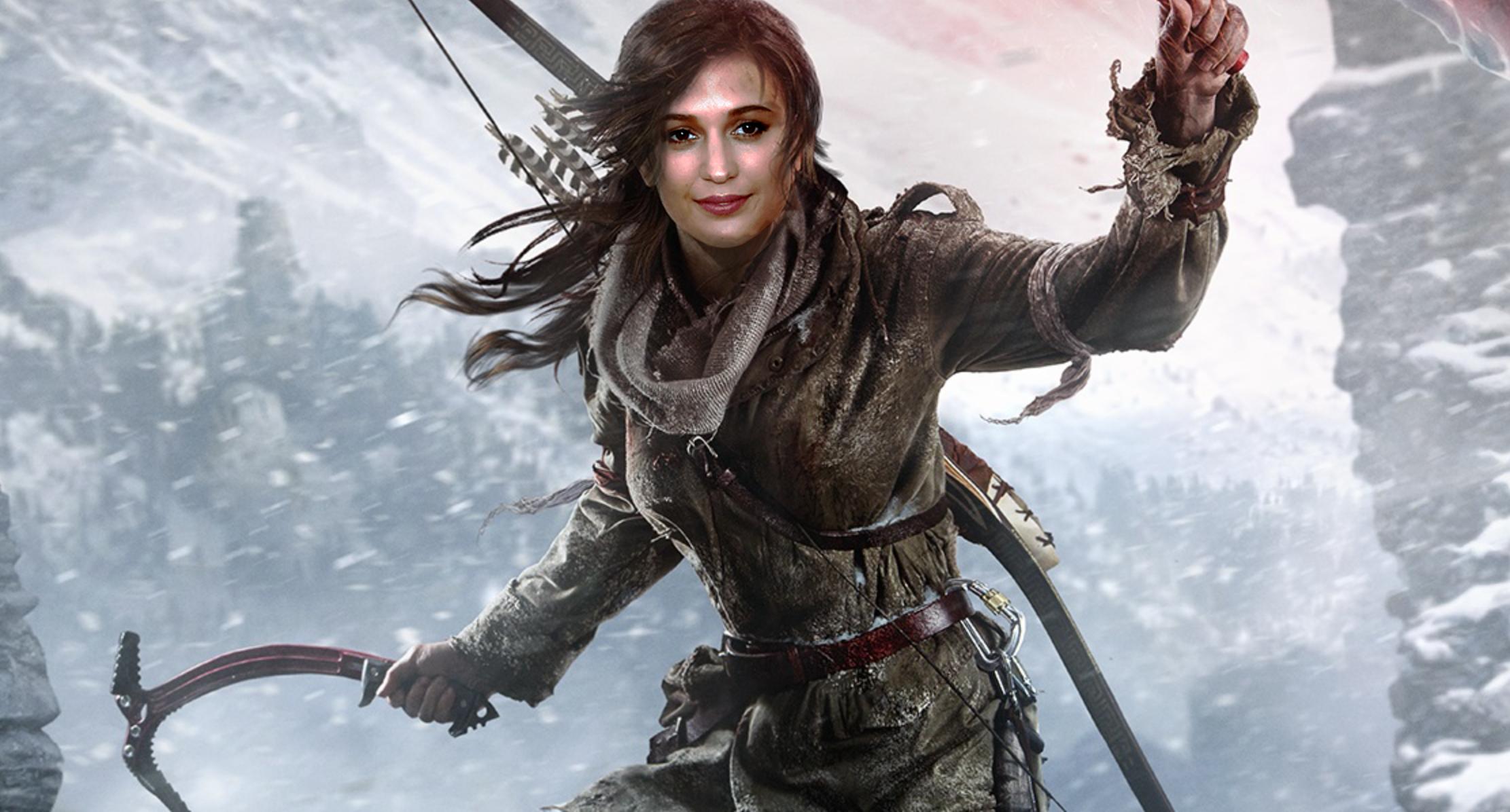 'Tomb Raider' Film Reboot Plot Details Unearthed
