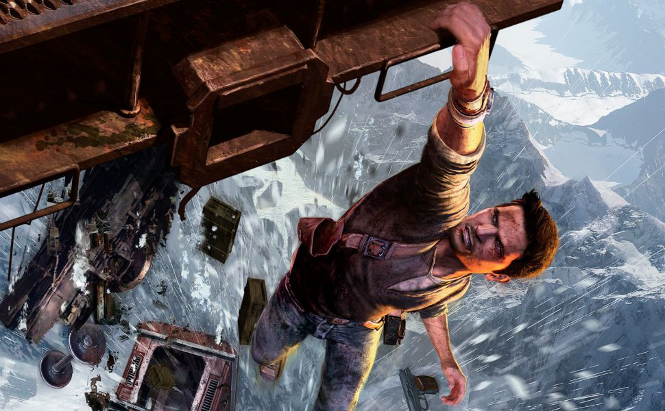 Uncharted's Nolan North Reveals he was in Star Wars: Project Ragtag