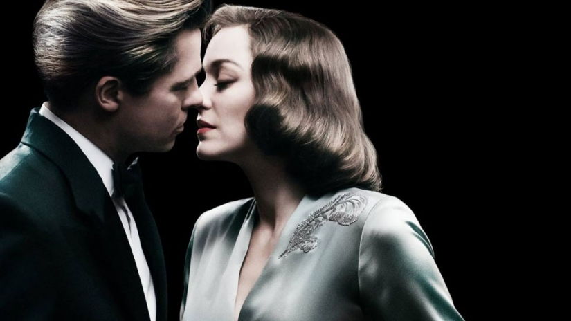 Review: 'Allied' Spies Lack Surprise in Old School Zemeckis Romance