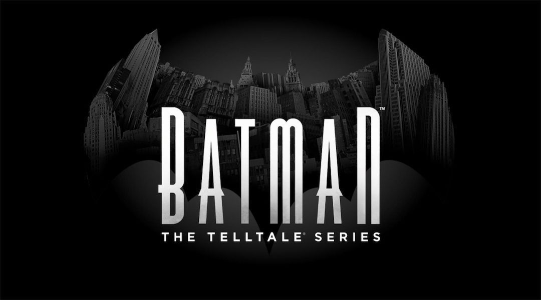 'Batman: The Telltale Series' Trailer Introduces Joker