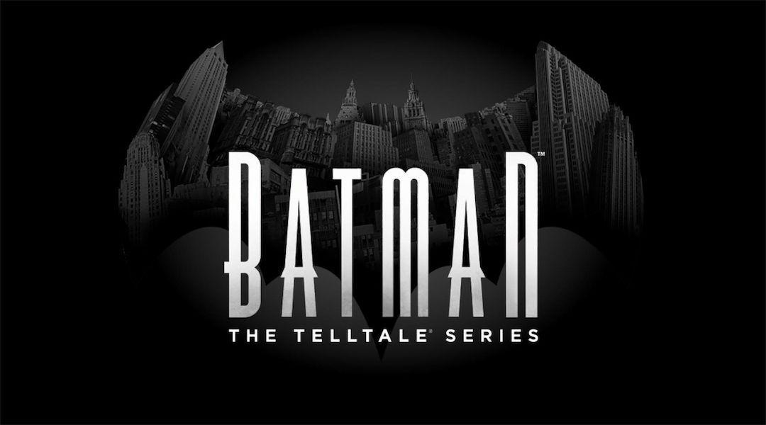 'Batman: The Telltale Series' Trailer Introduces Joker