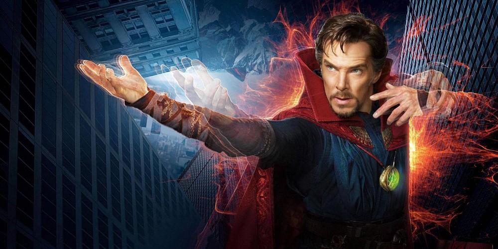 'Doctor Strange' Earns Magical Thursday Preview Gross