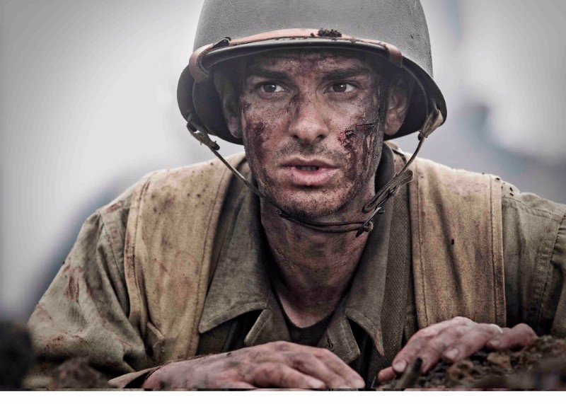 'Hacksaw Ridge' UK Release Announced for Next Year