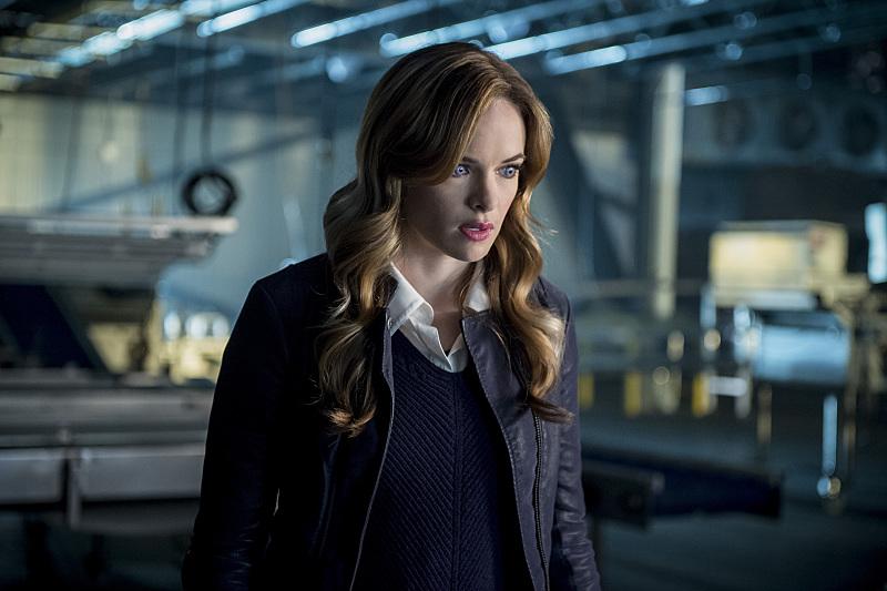 Meet Killer Frost in 'The Flash' Season 2 Episode 7 Photos