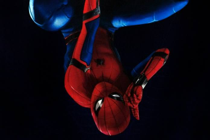 'Spider-Man: Homecoming's First Trailer to Drop Next Month