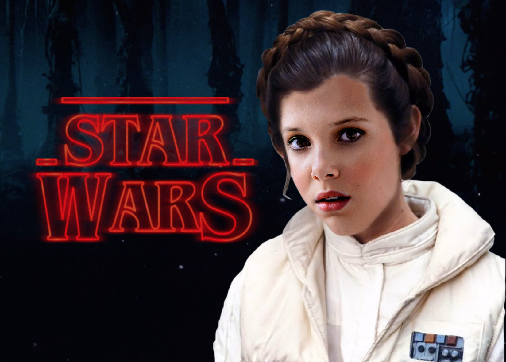 'Stranger Things's' Millie Bobby Brown Wants a Certain 'Star Wars' Role