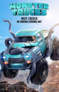 monster trucks, tripp, x-men, creech, paramount pictures, lucas till, chris wedge, animated