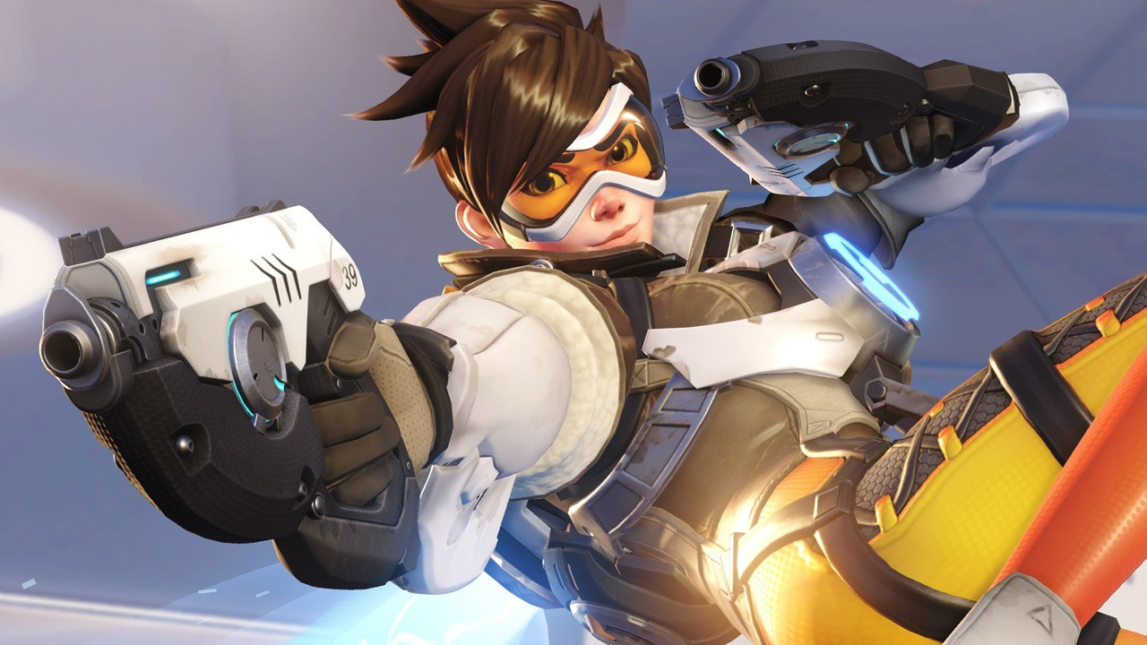 New First-Person Game Appears in Blizzard Job Listing