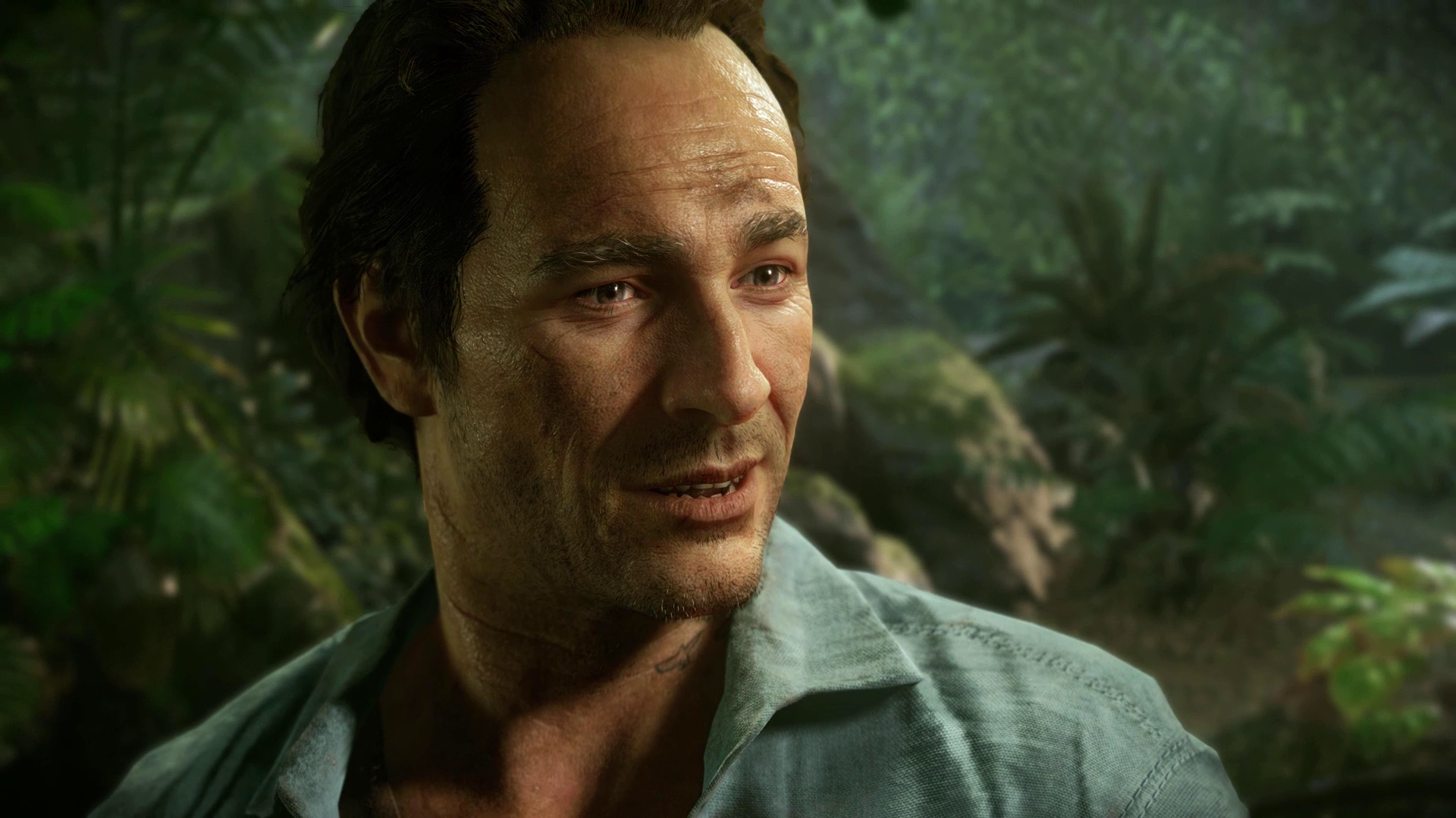Rumour: 'Uncharted 4' Story DLC to Focus on Sam