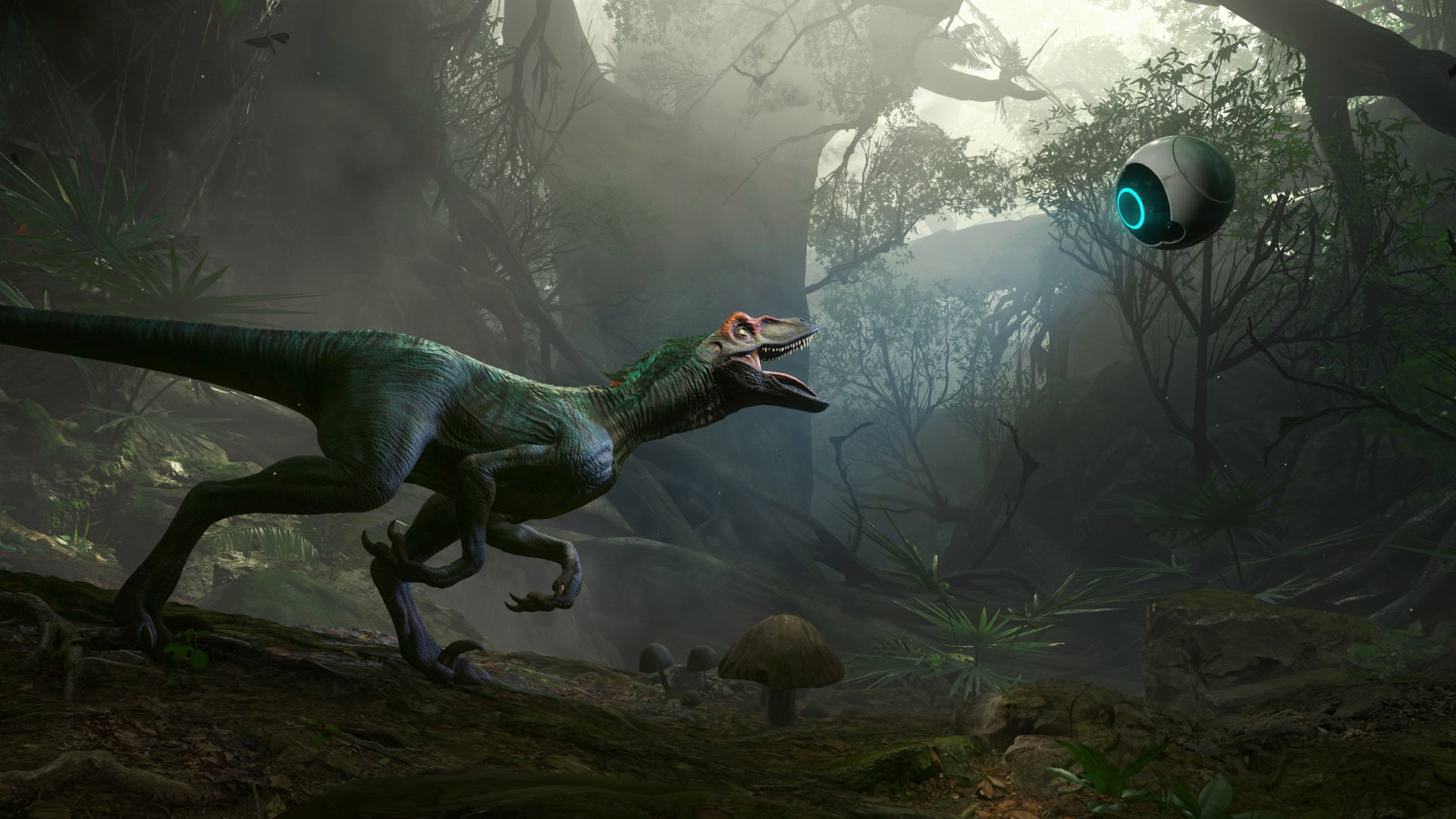 'Robinson: The Journey' Falls Just Short of Dino-Sized Potential